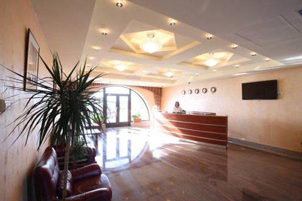 Отель Наре - фото 5