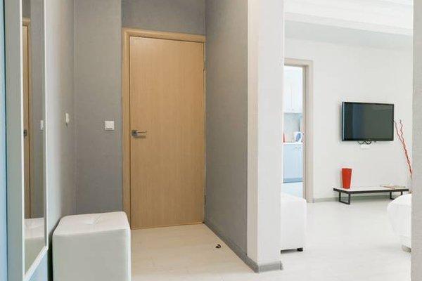Апартаменты Minskhouse - фото 18