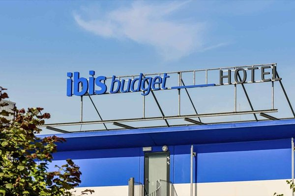 ibis budget Augsburg Gersthofen - 12