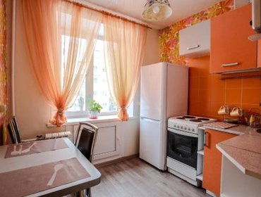 Апартаменты Apartment Comfort on Ordzhonikidze