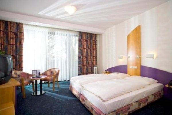 EuroNova arthotel - фото 21