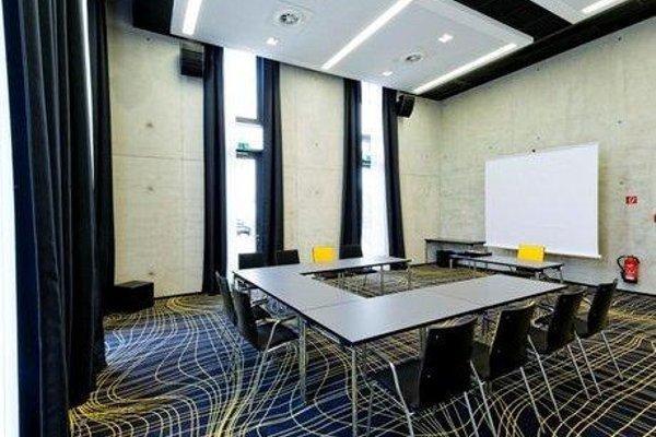 EuroNova arthotel - фото 10
