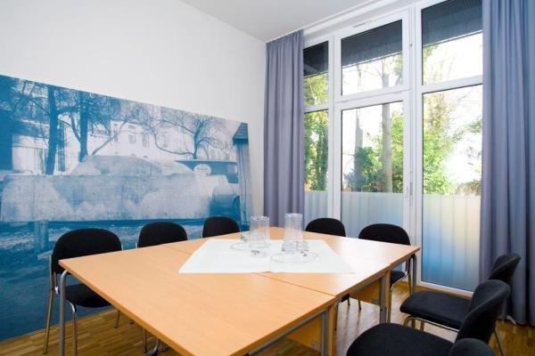 EuroNova arthotel - фото 11