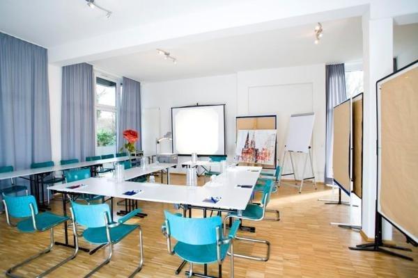 EuroNova arthotel - фото 12