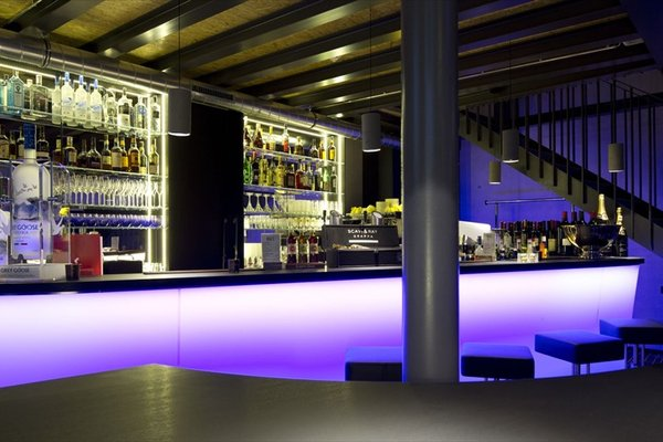 EuroNova arthotel - фото 15