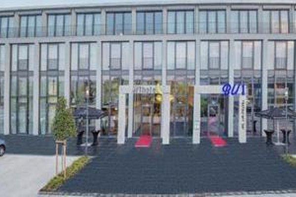 EuroNova arthotel - фото 19