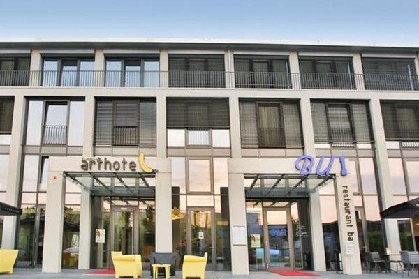 EuroNova arthotel - фото 20