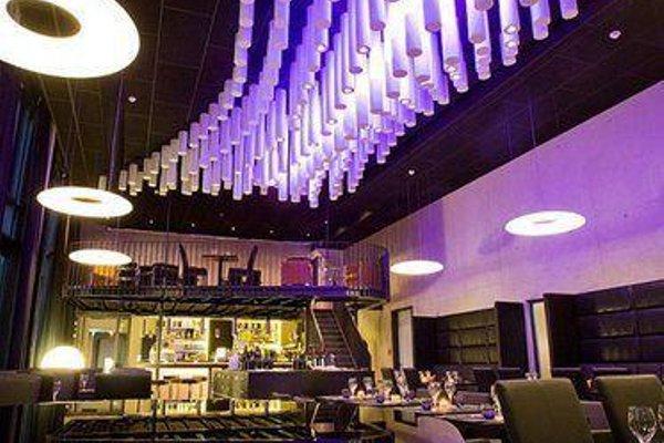 EuroNova arthotel - фото 6