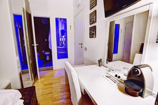 B&B Pellicano Guest House - фото 6