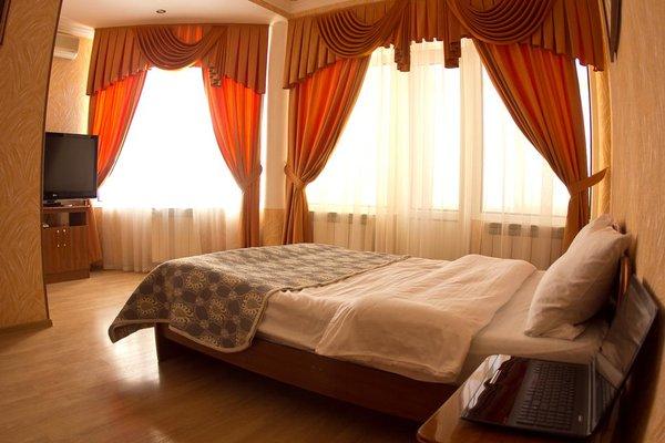 Отель Нева - фото 36