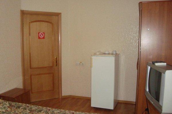 Отель Нева - фото 18