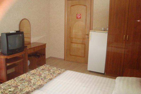 Отель Нева - фото 9