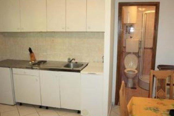 Apartment Burum - фото 10