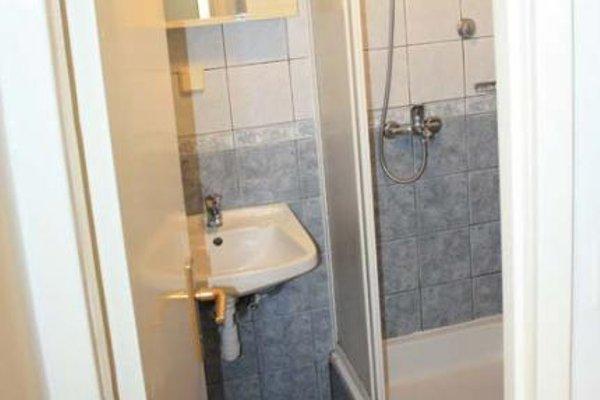 Apartment Burum - фото 4