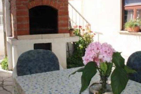 Apartment Burum - фото 9