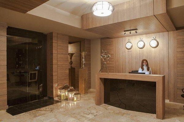 Отель Tora Palace - фото 14