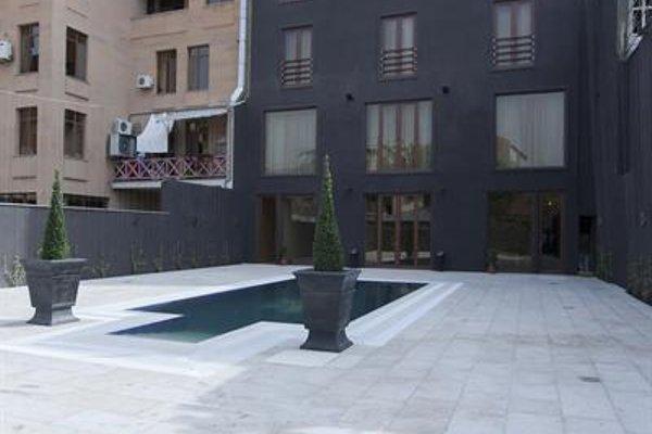 Отель Tora Palace - фото 19