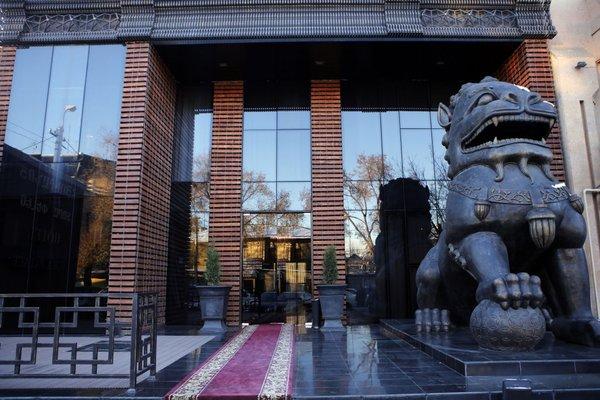Отель Tora Palace - фото 23
