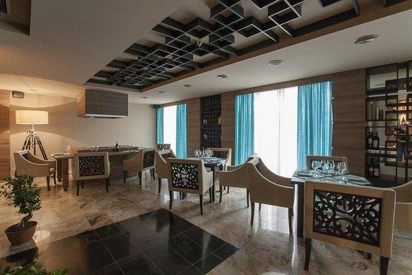 Отель Tora Palace - фото 4