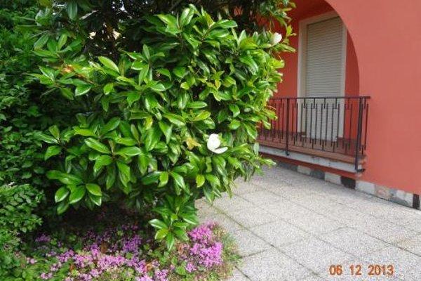 Villa Noce Guest House - фото 20