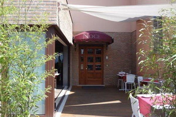 Villa Noce Guest House - фото 22
