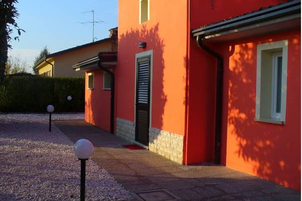 Villa Noce Guest House - фото 23