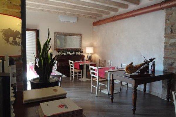 Villa Noce Guest House - фото 4