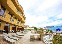 Фото 1 отеля Гостиница Астарта - Судак, Крым