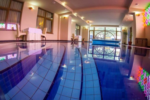 Гостиница Астарта - фото 15