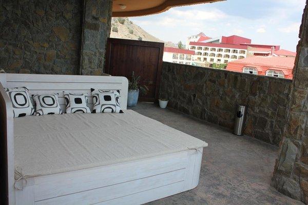 Гостиница Астарта - фото 16