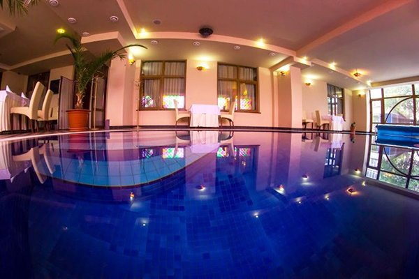 Гостиница Астарта - фото 17