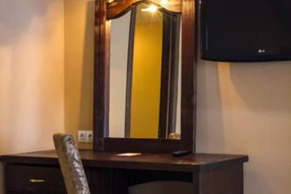 Гостиница Астарта - фото 4