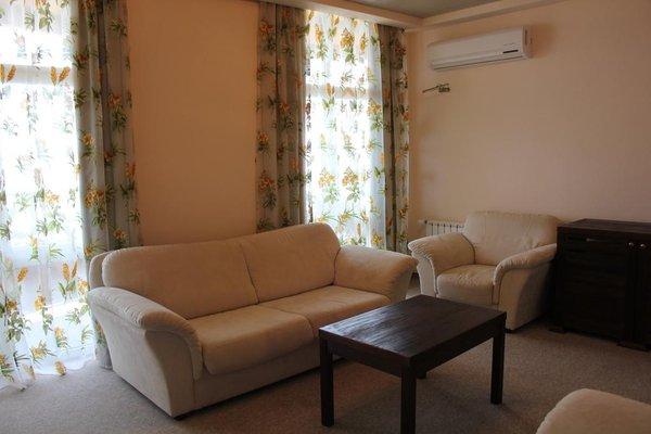 Гостиница «Астарта» - фото 5