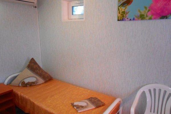 У Азовского моря Мини Отель - фото 17