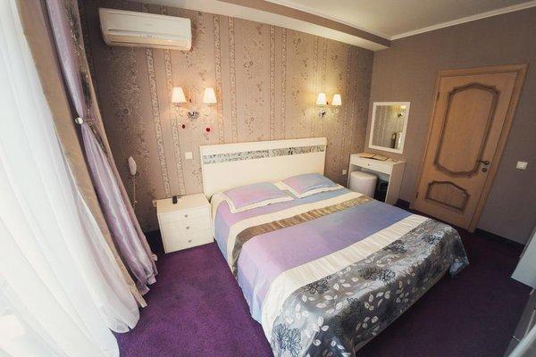Винтаж-Отель Новый Свет - фото 5