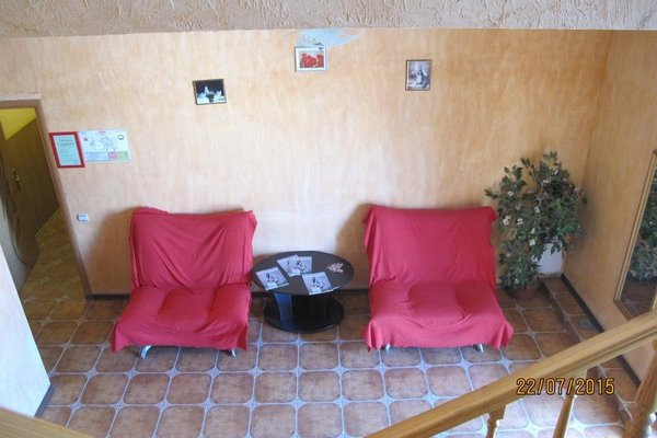 Гостиница Лабиринт - фото 10