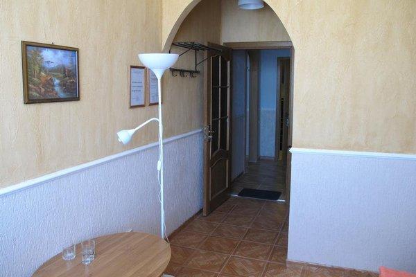 Гостиница Лабиринт - фото 19