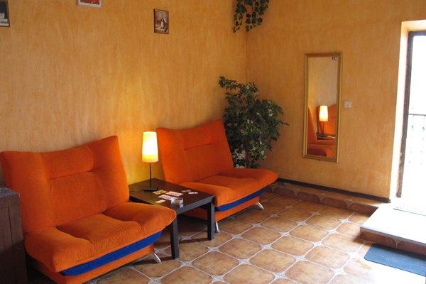 Гостиница Лабиринт - фото 9