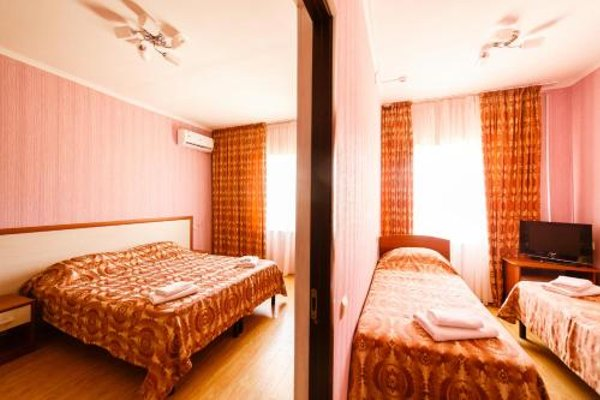 Отель Престиж - 4
