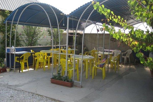 Отель Бумеранг - 5