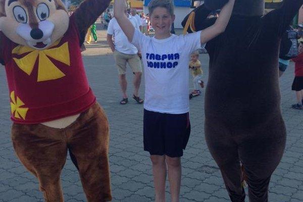Мини-отель «Мечта» - фото 22