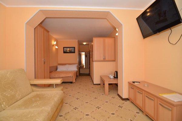 Мини-отель «Мечта» - фото 6