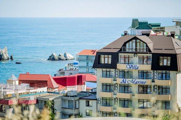 Отель Villa al Marine - фото 50