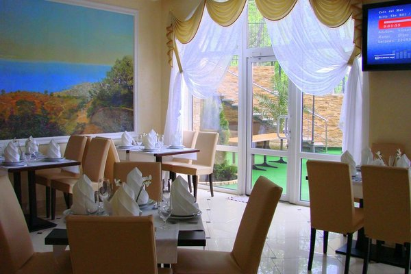 Отель Villa al Marine - фото 13