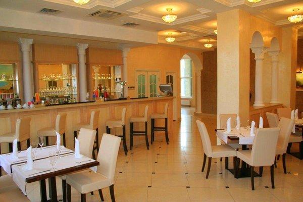 Отель Villa al Marine - фото 14