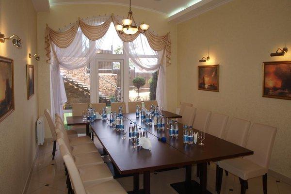 Отель Villa al Marine - фото 15
