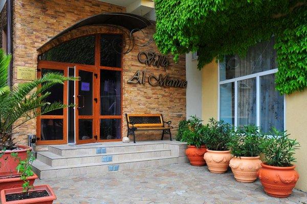 Отель Villa al Marine - фото 18