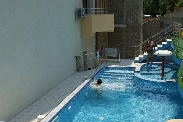 Отель Villa al Marine - фото 20