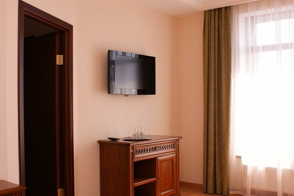 Отель Villa al Marine - фото 5