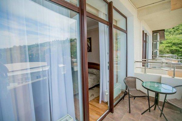 Отель Villa al Marine - фото 7